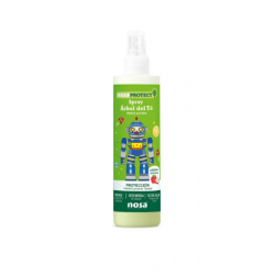 Nosa Protect Spray Árbol del Té Aroma a Manzana 250 ml