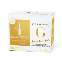 Germinal Acción Inmediata Tratamiento Progressive Lifting 30 Ampollas