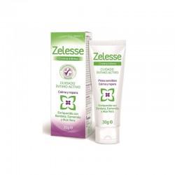 Zelesse Crema Íntima 30 g