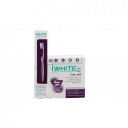 Oferta iWhite 2 Instant Kit de Blanqueamiento Dental Profesional + Gratis Cepillo