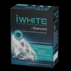iwhite Diamond Kit de Blanqueamiento Dental Profesional