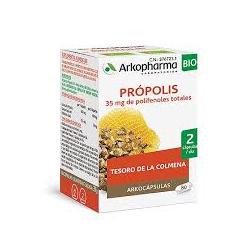 Arkocaps Própolis 80 Cápsulas