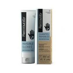 Remmunity Guantes Invisibles Crema protectora de manos 100 ml