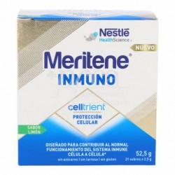 Meritene Inmuno Celltrient 21 sobres