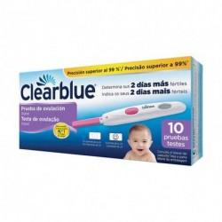 Clearblue Prueba de Ovulación Digital