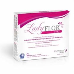 LadyFlor Cist 10 Sobres