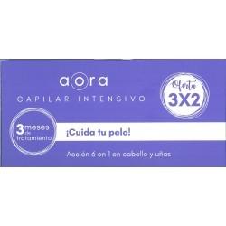 Aora Capilar Intensivo 30 Comprimidos