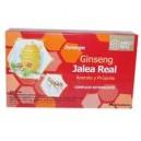 Arko Jalea Real Ginseng Acerola y Própolis 20 ampollas
