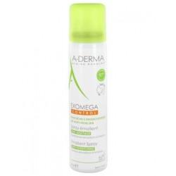 A-Derma Exomega Control Spray Emoliente 200 ml