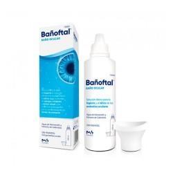 Bañoftal Baño Ocular 190 ml
