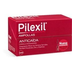 Pilexil Ampollas Anticaída 15