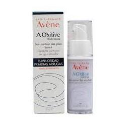 Avène A-Oxitive Cuidado Contorno de Ojos Alisador 15 ml