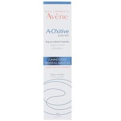 Avène A-Oxitive Aqua-Crema Alisadora 30 ml