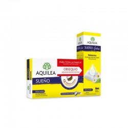 Oferta Aquilea Sueño 60 Comprimidos + Gotas Gratis