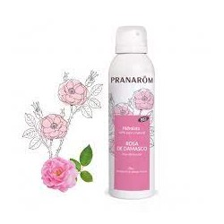 Pranarom Hidrolato Rosa de Damasco 150 ml