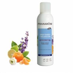 Pranarom Aromanoctis Spray Sueño y Relajación 150 ml
