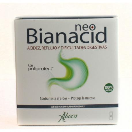 Neo Bianacid 20 Sobres