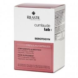 Cumlaude lab: Serotogyn 60 Cápsulas