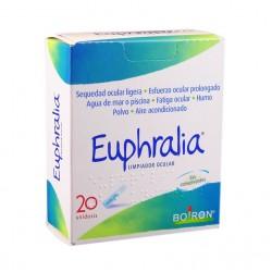 Oferta Euphralia 20 Unidosis + 5 Unidosis Gratis