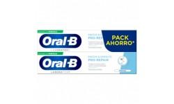 Duplo Oral-B Encías & Esmalte Repair Pasta Dentífrica 100 ml + 100 ml