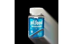 Pilfood First Hair Vitamins 60 Caramelos de Goma