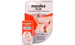 Mordex Plus Esmalte Extra Amargo Transparente 9 ml
