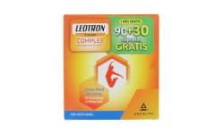 Oferta Leotron Complex 90 + 30 Cápsulas