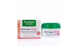 Somatoline Cosmetic Scrub Pink Salt 350 g