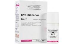 Bella Aurora Bio10 Protect Tratamiento Intensivo Anti-Manchas SPF20 30 ml