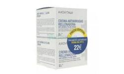 Oferta Axovital Crema Antiarrugas Día + Crema Antiarrugas Noche