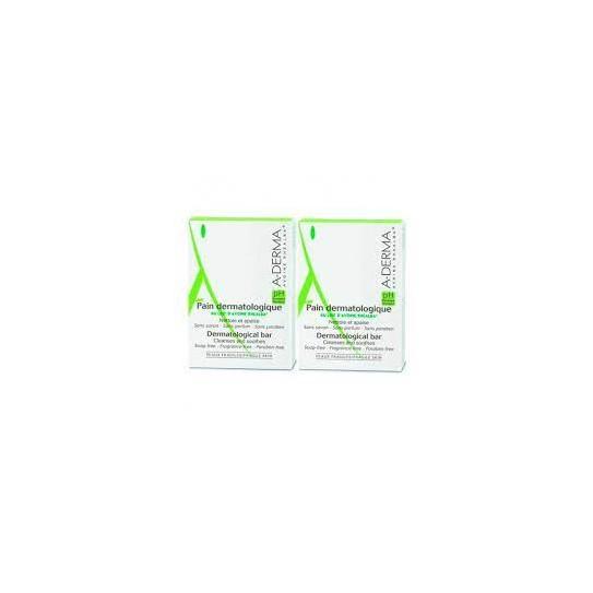 Oferta Duplo Dermopan A-Derma 2x100 g