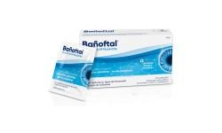 Bañoftal Toallitas Oftálmicas 20 Monodosis Estériles