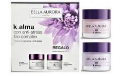 Bella Aurora K_Alma Tratamiento Antiestrés y Antiedad