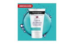 Neutrogena Crema de Manos Hidratación e Higiene 50 ml