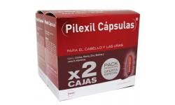 Duplo Pilexil 100 + 100 Cápsulas para el cabello