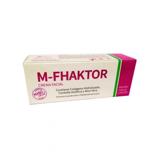 M-Fhaktor Crema Facial 60 ml