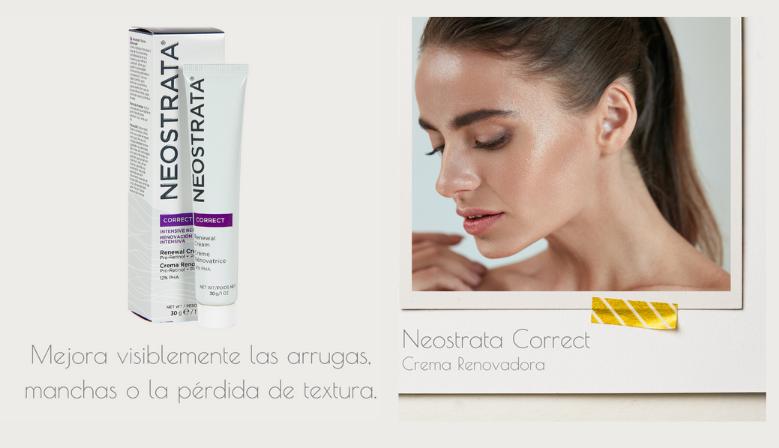 Neostrata Correct Crema Renovadora 30 g